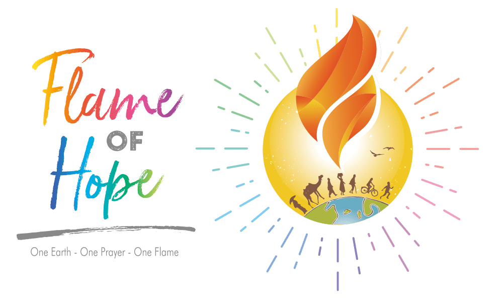 The Flame of Hope