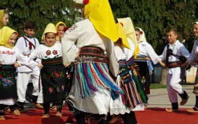 Balkan Hope Stories